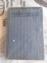 Literatura,