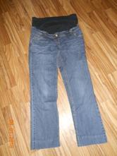 Těhotenské džíny, 42