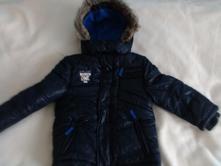 Zimní kabátek, f&f,104
