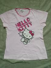 Tričko hello kitty, primark,134