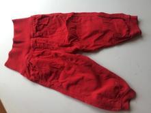 Kalhoty č.046, lupilu,80