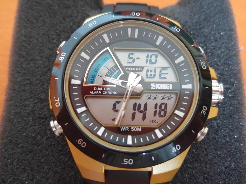 Kladno. 431 inzerátů • 66 hodnocení. Pánské kvalitní hodinky skmei - nové 0f46277306