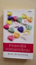 Kniha posedlá romantikou,