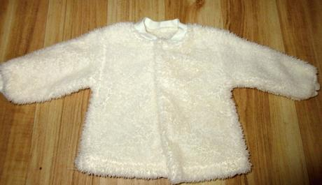Chlupatý kabátek, 56