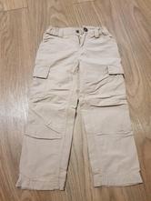 Kalhoty s podšívkou, lupilu,98