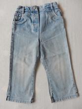 Měkkoučké džíny, next,92