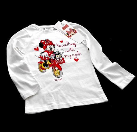 Dětské tričko, tri-0076-01, disney,98 / 104 / 128