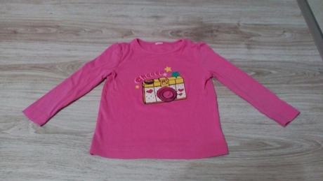Tričko triko, 98