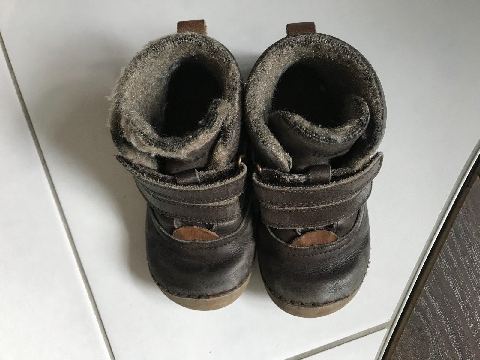 8 inzerátů • 0 hodnocení. Zimní boty froddo flexible ... 9b9b3d694f