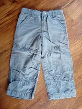 Zateplené kalhoty vel. 92, impidimpi,92