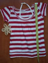 Dívčí triko kik - vel. 128, kik,128