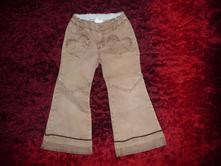 H&m džínové kalhoty na 2-3 roky-vel.98, h&m,98