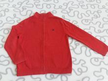 Červený svetřík, 104