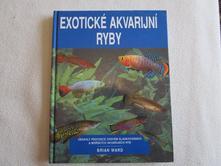 Velká kniha exotické akvarijní ryby, 175 stran,