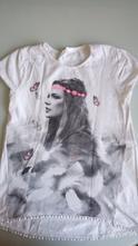 Dívčí tričko, pepco,134