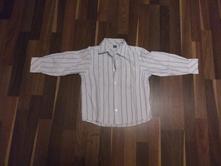 Košile s dlouhým rukávem, tu,116