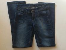 Dívčí kalhoty č.077, c&a,152
