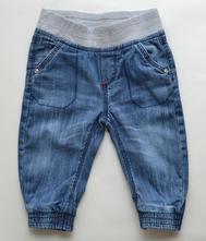 Riflové kalhoty, dopodopo,74