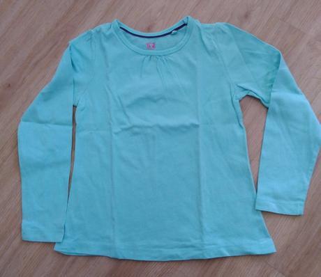 E169- tričko mátové, lupilu,110