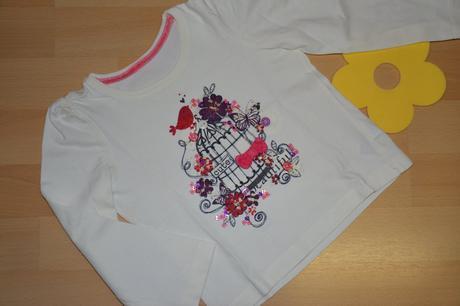 Tričko s obrázkem mothercare, 98, mothercare,98