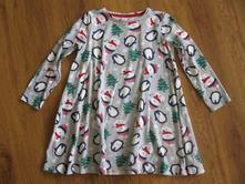 Šaty na vánoce / zimu, f&f,122