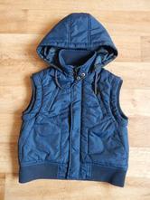 Hezká vesta s kapucí, 110
