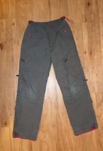 Freesky zateplené kalhoty 14 , s