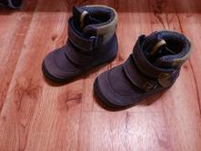 Zimní boty dd step řada 029 vel.23, d.d.step,23