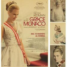 Grace of Monaco - Grace, kněžna monacká (r. 2014)