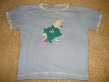 Dětské tričko , 98
