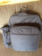 Piknikový batoh pro 4 osoby,