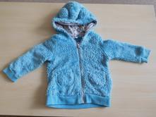 Mikina/svetr s kapucí vel. 80, pepco,80