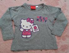 Tričko s hello kitty, sanrio,98