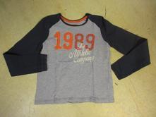 1954/39   tričko pepperts vel. 122/128, pepperts,122