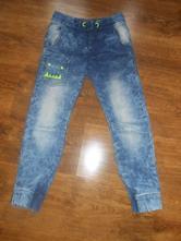 Chlapecké džíny, dopodopo, vel 128, dopodopo,128