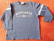 Tričko athletic, nike,98