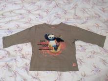 Tričko kung fu panda, 86