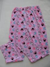 Pyžamové kalhoty-minnie mouse, disney,152