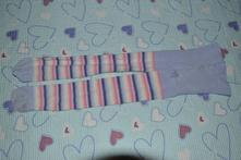 Bavlněné punčošky, vel. 92, marks & spencer,92