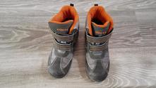 Zimní boty s goratexem vel.33, 33