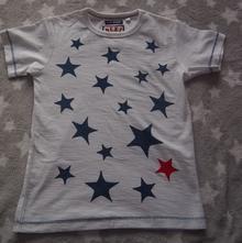 Hvězdičkové tričko next, next,116