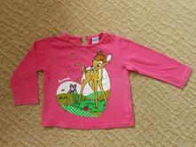 Tričko s kolouškem, disney,80