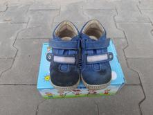Celoroční boty pegres vel.23, pegres,23