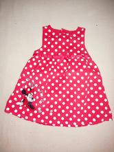 Manžestrové šaty s minií, 74
