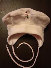 Fleecový baret, 74
