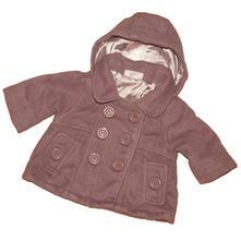 Kabát, kabátek baby boutique vel.62, 62