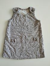 Šaty, matalan,86