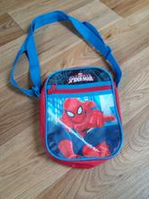 Taška spider-man,