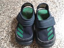 Botičky do vody, adidas,22