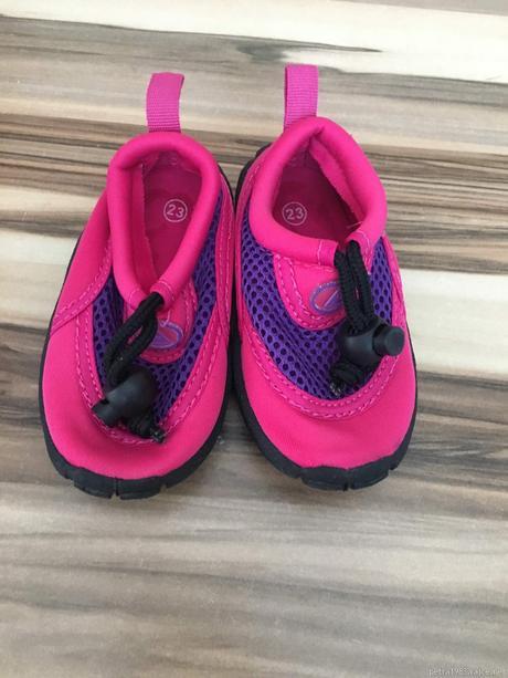 Dětské boty do vody vel. 23, 23